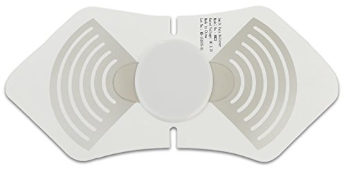 Electronic Pain Relief Pad Patch, Rechargeable,Adapter included by REMEDIES (Image #2)