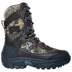 LaCrosse 283160 Hunt PAC Extreme 10-inch Boot Mossy Oak Break Up 8 M US