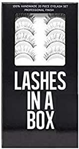 LASHES IN A BOX N3