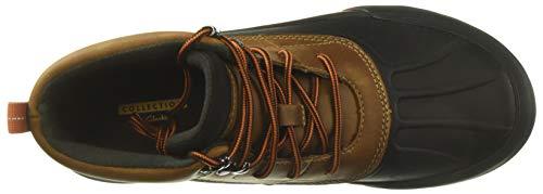 Clarks Mujer Mujer Clarks Gilby McKinley nieve bota-elegir talla Color ad612c