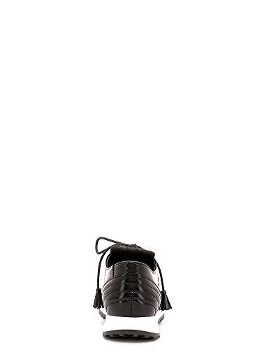 Apepazza MCT03 Sneakers Women Eco-leather Nero vernice Nero Vernice 5XPLq