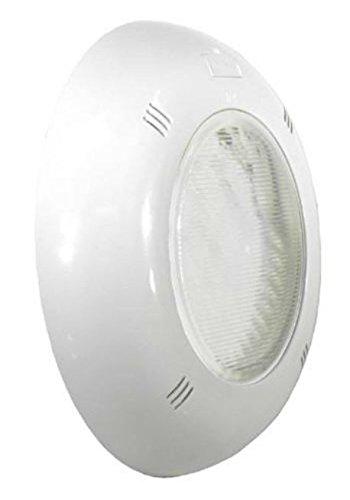 Fluidra 56018 - Lumiplus s-lim 2.11 luz blanca piscina p.hormigón/ embellecedor abs: Amazon.es: Jardín