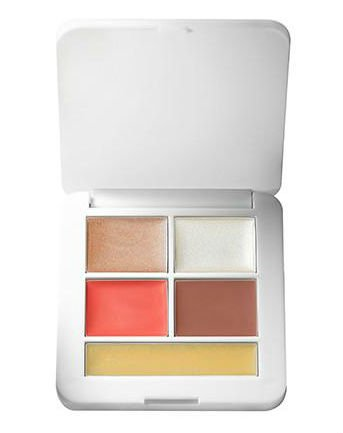RMS Beauty Signature Set (Mod). Organic Makeup Palette for Natural Skincare.