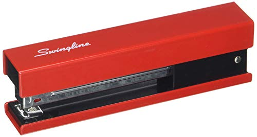 SWI87831 - Full Strip Fashion Stapler by Swingline