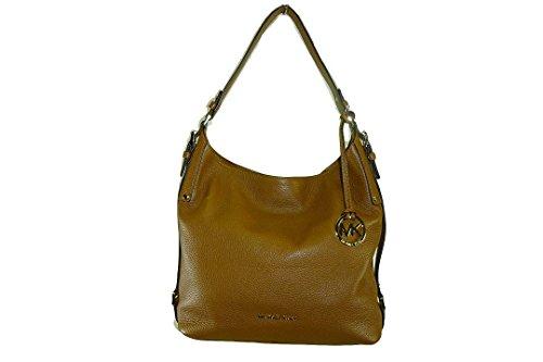 Belted Tote Handbag - 9