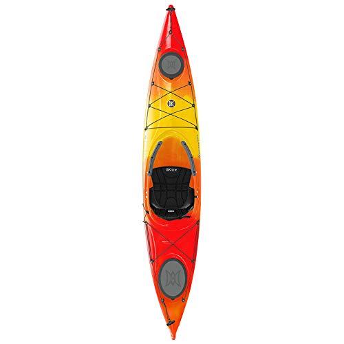 Perception Carolina Sit Inside Kayak for Light Touring