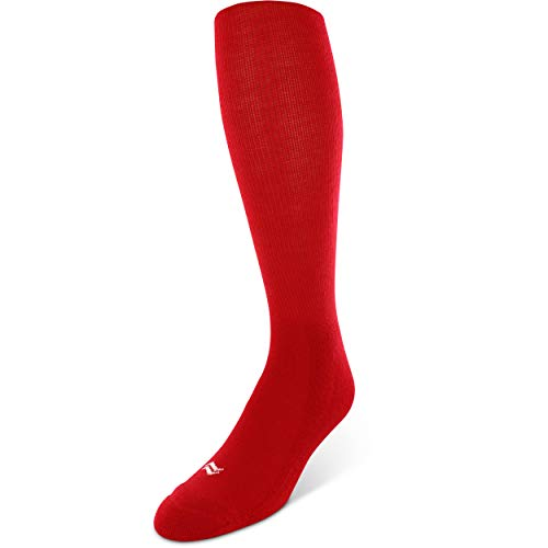 - Sof Sole Boys, Red, Child 13-Youth 4