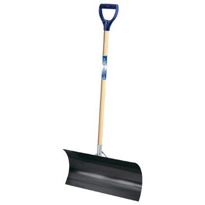 Jackson-Professional-Tools-Snow-Shovels-And-Pushers-24-Sno-Pusher-With-Woodhandle-Steel-Blade-027-1639300