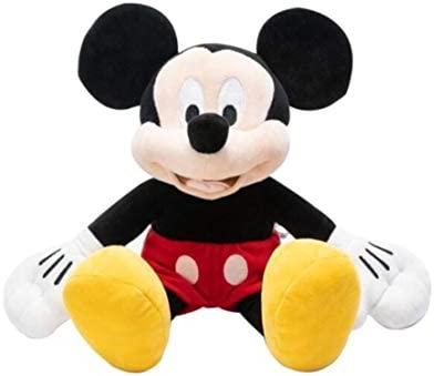 Qiaoxianpo01 Peluches, muñecas Mickey Minnie, muñecas ...