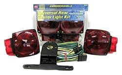 Peterson V544 Trailer Light Kit (Anderson Trailer Light Kit)