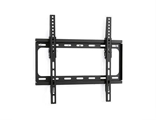 Slimline Panel Flat (MIYAKO USA Slimline Flat Panel Wall Mount for LED LCD Plasma Screen TV, Adjustable 42