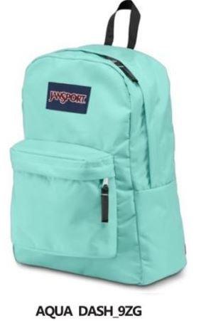 Backpack Multi Tone SUPERBREAK, SUPER FX, California Bear