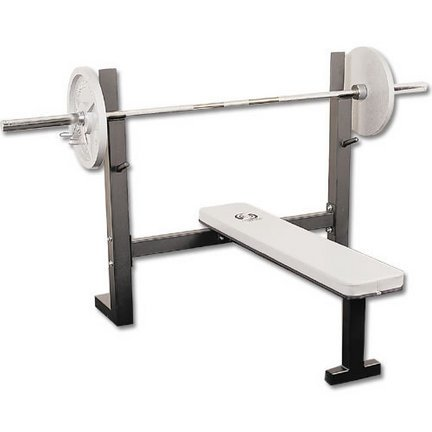 Champion Barbell Field House Series Competition Bench