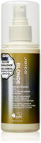 Joico Blonde Life Brightening Veil, 5.1 Ounce