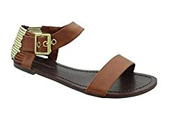 Pierre Dumas Women's Marcus 2 Sandals