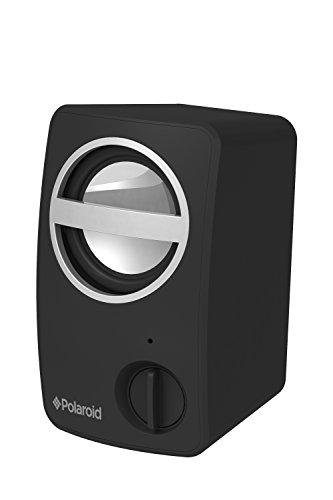 Polaroid PBT501BK Universal Bluetooth Smartphones