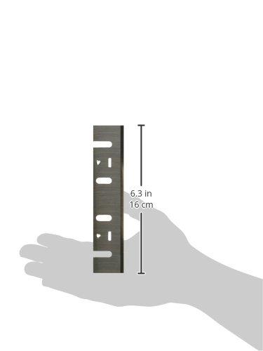 155/mm 793013 Makita rabot M/èche 5