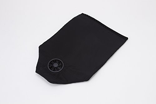 "ROOMMATE ""Cool Seat Aero Fan"" (USB Cooling Seat) EB-RM12G【Japan Domestic genuine products】"