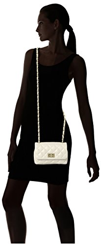 Body Quilted Merci Melody Women's Beige Cross Marie XqqSpx4P