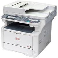 OKIDATA 62439201 LASER - FX/CO/PT/CL SC/NET/DUP [62439201] -