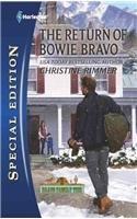 The Return of Bowie Bravo (Bravo Family Ties #2168)