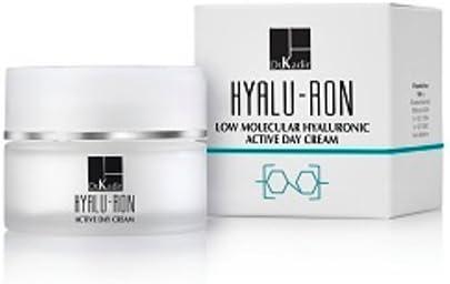 Dr. Kadir Hyalu-Ron Low Molecular Hyaluronic Active Day ...