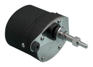 AFI 35040 STD Marine Wiper Motor (12-Volt, 2.5-Inch Shaft, 80-Degree Sweep) ()