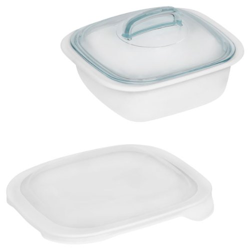 corelle bake serve and store - 1