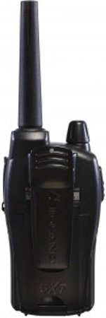 Midland GXT1000VP4 36-Mile JIS4 Waterproof 50-Channel FRS/GMRS Two-Way Radio (6 Pack ) by Midland (Image #1)
