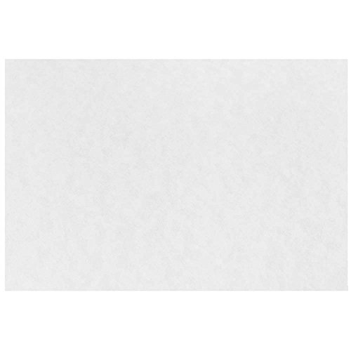 UPC 842497154985, JAM Paper Blank Note Cards - A6 Size - 4 5/8 x 6 1/4 - White Parchment - 25/pack