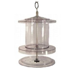 seawfff734 clear 4qt weather feeder