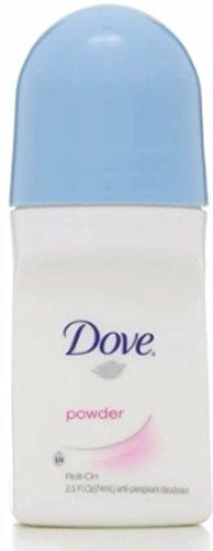 Dove Anti Perspirant Deodorant Roll Powder