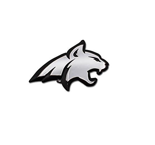 Montana State University (Bobcat) Emblem