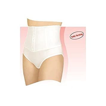 "05326c6b025cd ""ELASTIC Medical Grade Class POST PREGNANCY/RECOVERY Body Control  Shaping Pants with vertical"