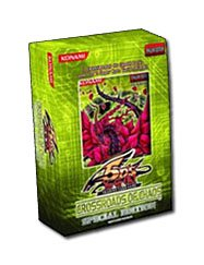 - YuGiOh 5D's Crossroads of Chaos SE Special Edition Pack (Random Promo Card)