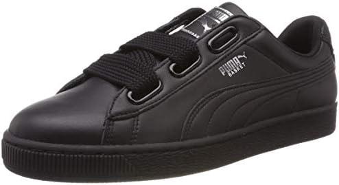 PUMA Basket Heart Bio Hacking Wn's, Sneakers Basses Femme