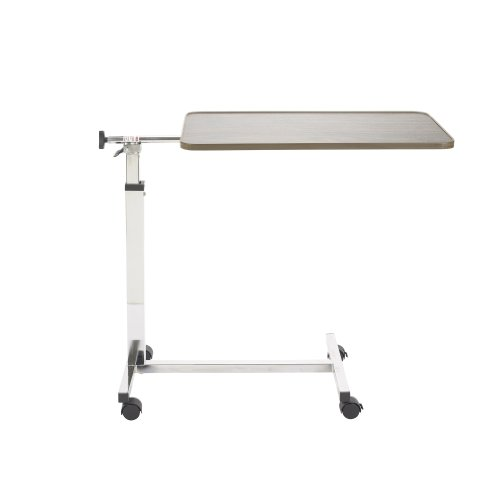 Drive Medical Tilt Top Overbed Table, Walnut by Drive Medical (Image #5)