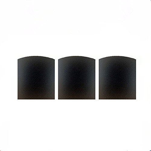 pokin 3 Pack Carbon Filters for Hamilton Beach True Air Odors 04383 04251 04271 04530 04530GM 04531GM 04532GM 04530F Part 04294