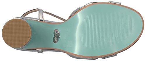 JohnsonSb plateado Sb by luisa mujer Betsey Blue luisa Para aluminio qfExA4FSw