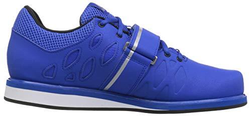 Per Vital Reebok Uomo pure Indoor Pr Sil Sport Scape Blue black Lifter 7S70Wnqt