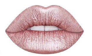 Lip Colour Gold Tube - 4