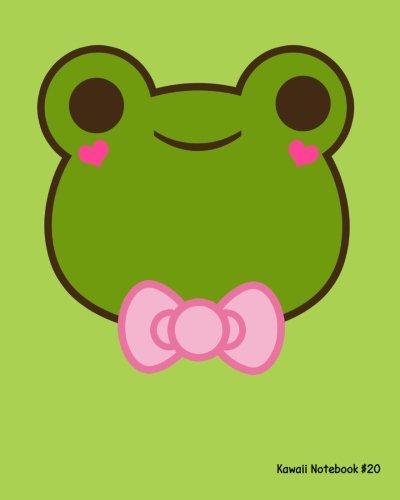 Kawaii Notebook #20: A Super Cute Kawaii Notebook PDF