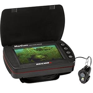 MarCum Technologies Marcum Recon 5 Underwater Viewing System from MarCum Technologies