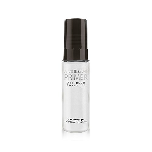 Luminess Air Airbrush Moisturizing Makeup Primer, 0.55 Oz