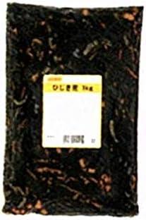 ひじき煮 1袋(1kg入り)【業務用】簡単調理で便利です。◇お得な配送設定あり(3袋(3kg)まで同梱可能)【常温便】