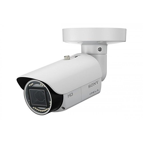 FHD Network fixed (1920x1080) outdoor IR bullet 720p/30fps camera, IPELA ENGINE™ EX, View-DR® technology (90dB), Image Stabilizer, IP66, Visibility Enhancer, xDNR, True D/N, Easy Zoom, Easy Focus and PoE.