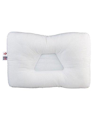 Mid-Core Fiber Pillow Soft
