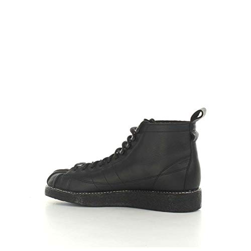 Negbás Women's Black 000 Ftwbla Negbás Fitness adidas Shoes Luxe Superstar Boot W Odx86