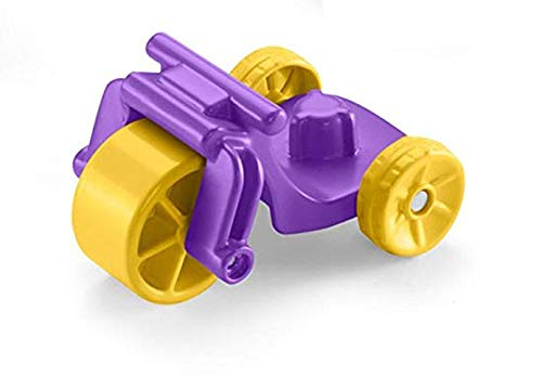 (Fisher-Price Little People Big Helpers Garage - Replacement Tricycle FHD93)