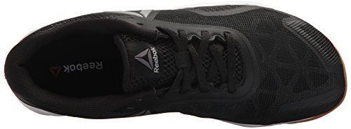 Shoe Tr Gum Whit Rubber Black Rbk Women's 0 ROS Reebok Trainer Cross Workout 2 qt8WZ